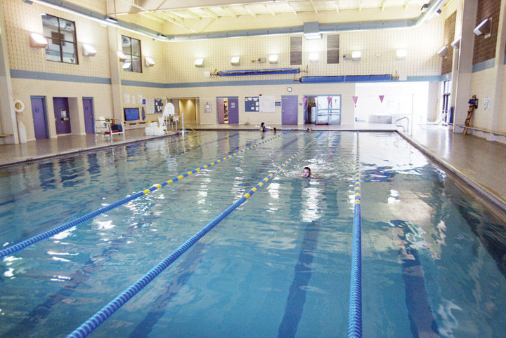 Pool And Spa At Goshen College To Close Permanently News