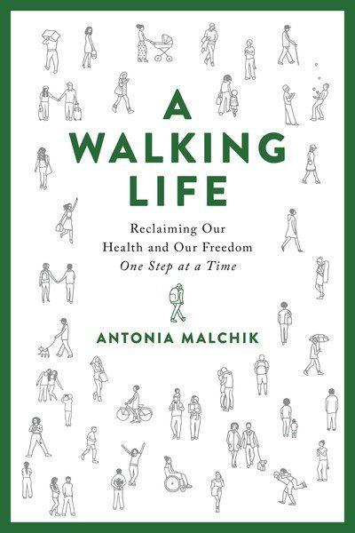 THE BOOKWORM SEZ: 'A Walking Life' an exercise in preaching to the choir
