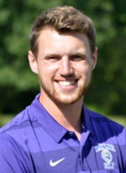 COLLEGE CONNECTIONS: Former Panther NAIA national runner-up in golf