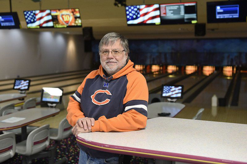 Maple City Bowl overhauled, now a family entertainment center