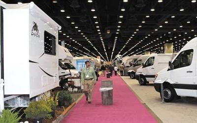 Changes in dates for National RV Trade Show proposed | News