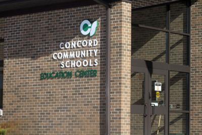 Concord schools