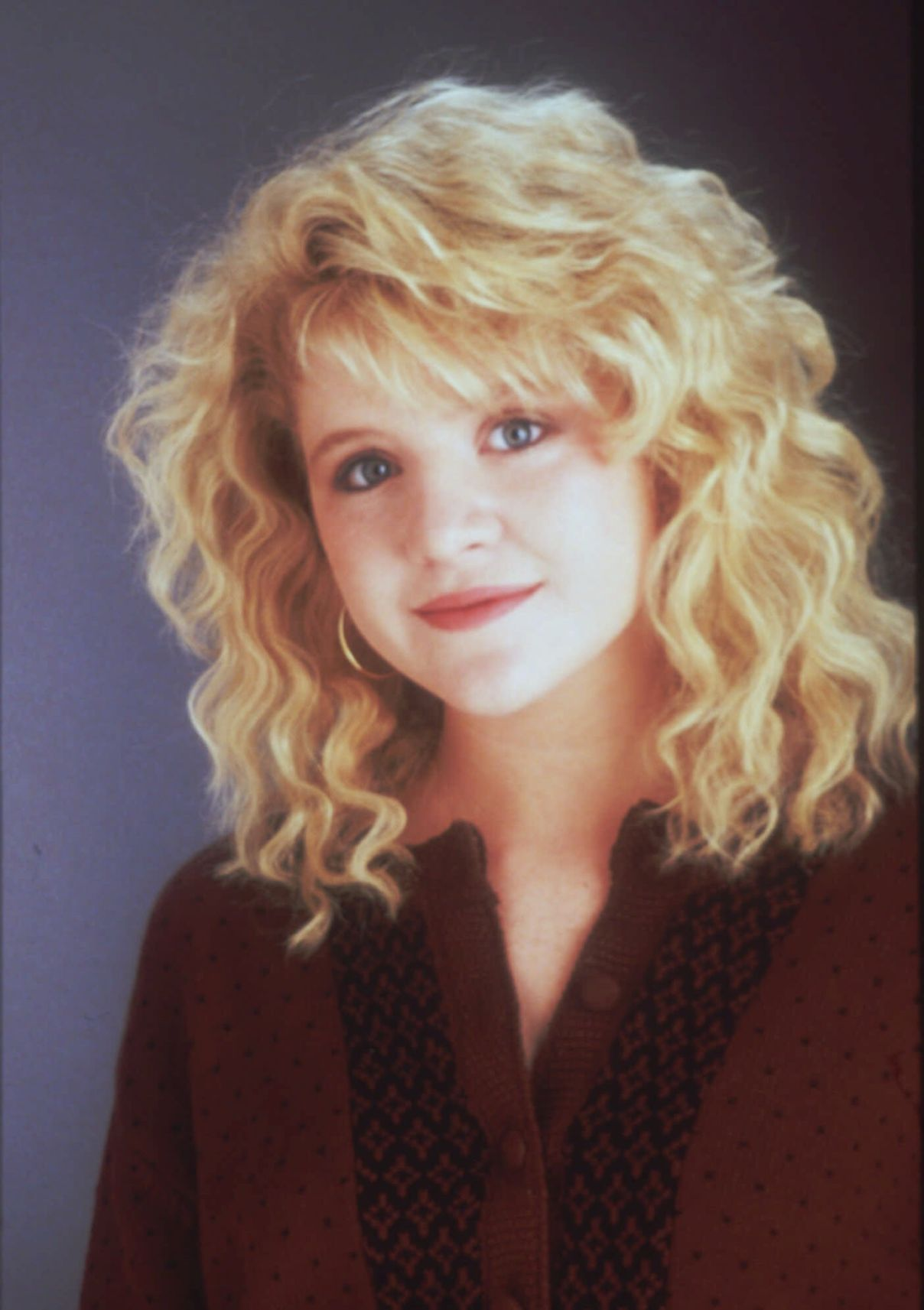 Tina Yothers courtney love