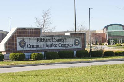 Elkhart County Criminal Justice Complex