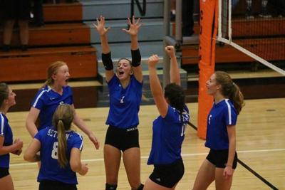 PREP VOLLEYBALL: Bethany Christian, West Noble look to repeat 2018 success