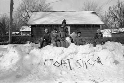 Blizzard Of 78 Was Big But 81 Storm Was Better News