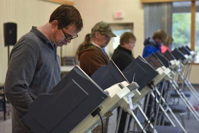 Technical glitches, heavy turnout contributed to some Election Day delays in Elkhart County