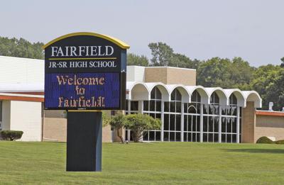 Fairfield schools