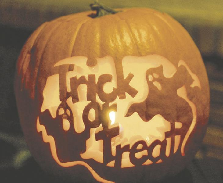 Trick Or Treat Times News Goshennews Com