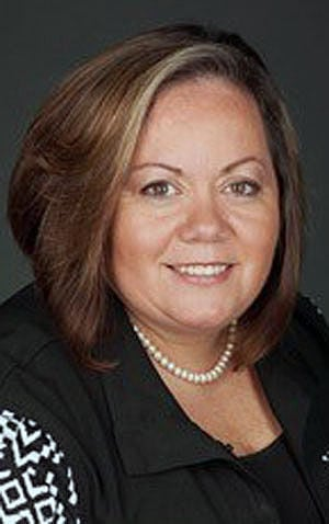 Joanna King selected to fill local statehouse vacancy