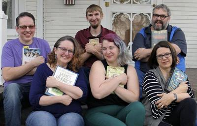 Group plans to open new bookstore in downtown Goshen