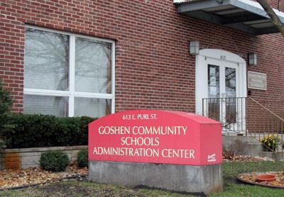 Goshen School Board 1