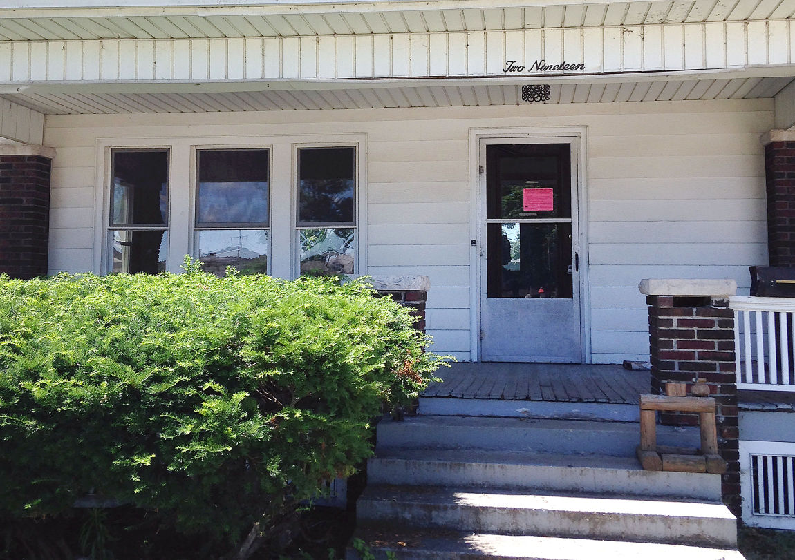 THE METH MESS: Goshen-area houses, trailers left unlivable