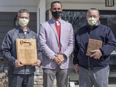 City of Goshen awards