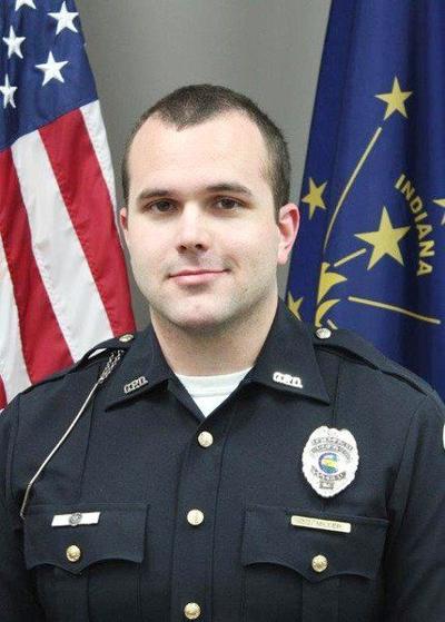 BEHIND THE BADGE: Patrolman joins brother in police work