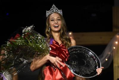 Elkhart County Fair queen hooked on pageants