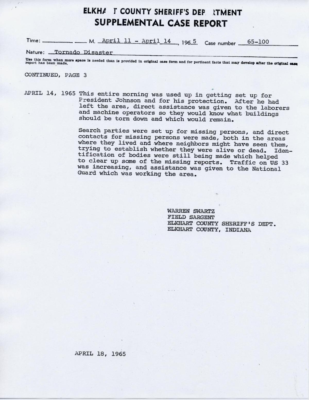 Sheriff Report Page 16 pdf | | goshennews com