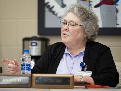 Dr. Lydia Mertz
