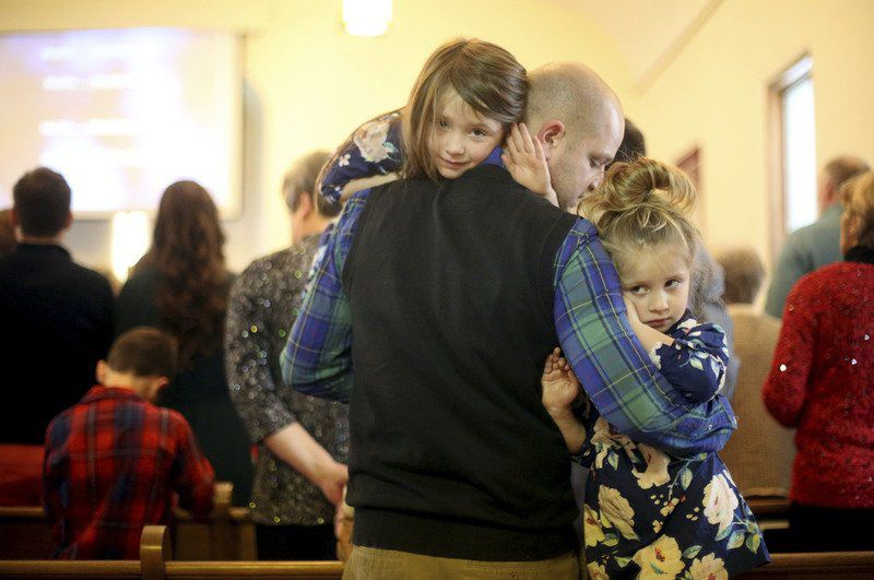After 159 years, Forks Mennonite Church closes its doors on Christmas Day