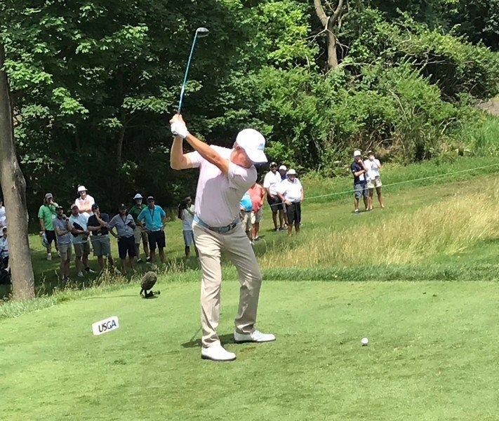 BEYOND THE PAGE: Takeaways from seeing the U.S. Senior Open