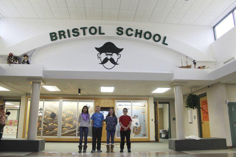 SPOTLIGHT Bristol Elementary School Is A Home Away From