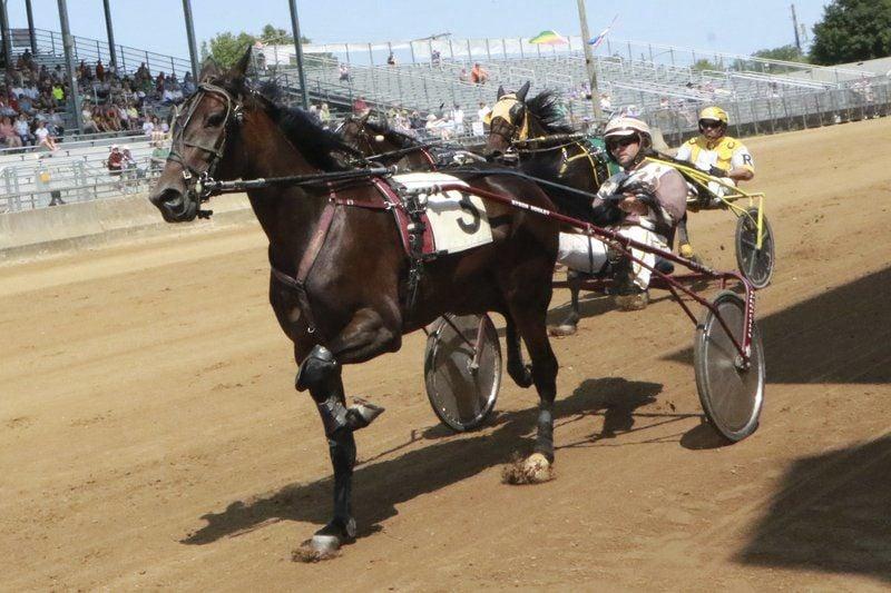 ELKHART COUNTY 4-H FAIR: Miller wins at hometown fair
