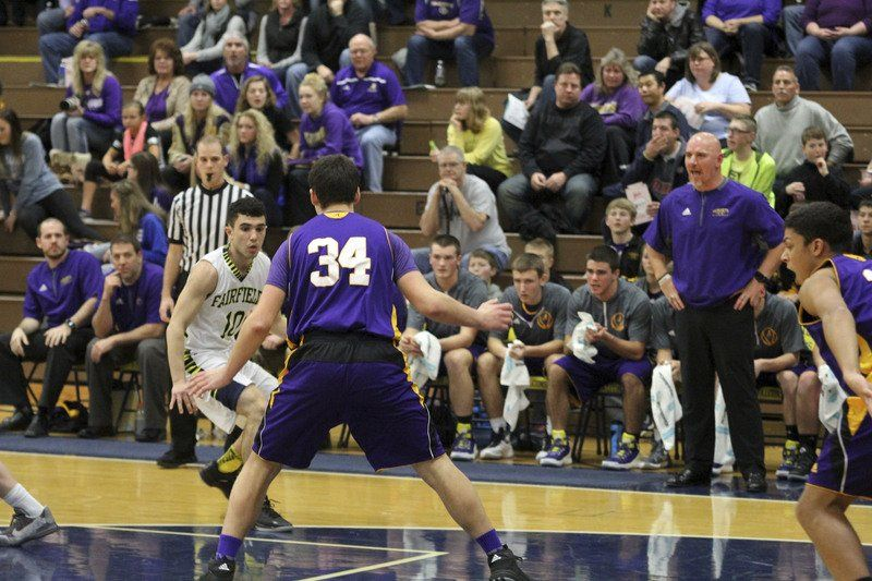 Falcons' late rally grounded by Hornets | Sports | goshennews com
