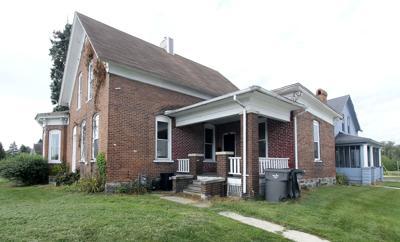 Historic Third Street homes