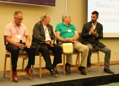 Goshen College hosts fourth annual Indiana Climate Leadership Summit