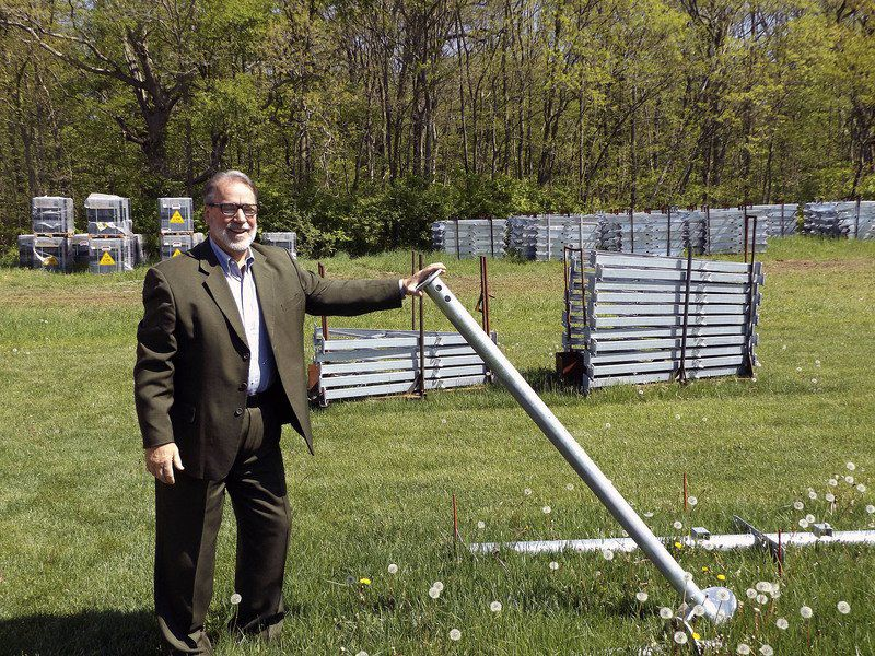 Wawasee going solar in a big way