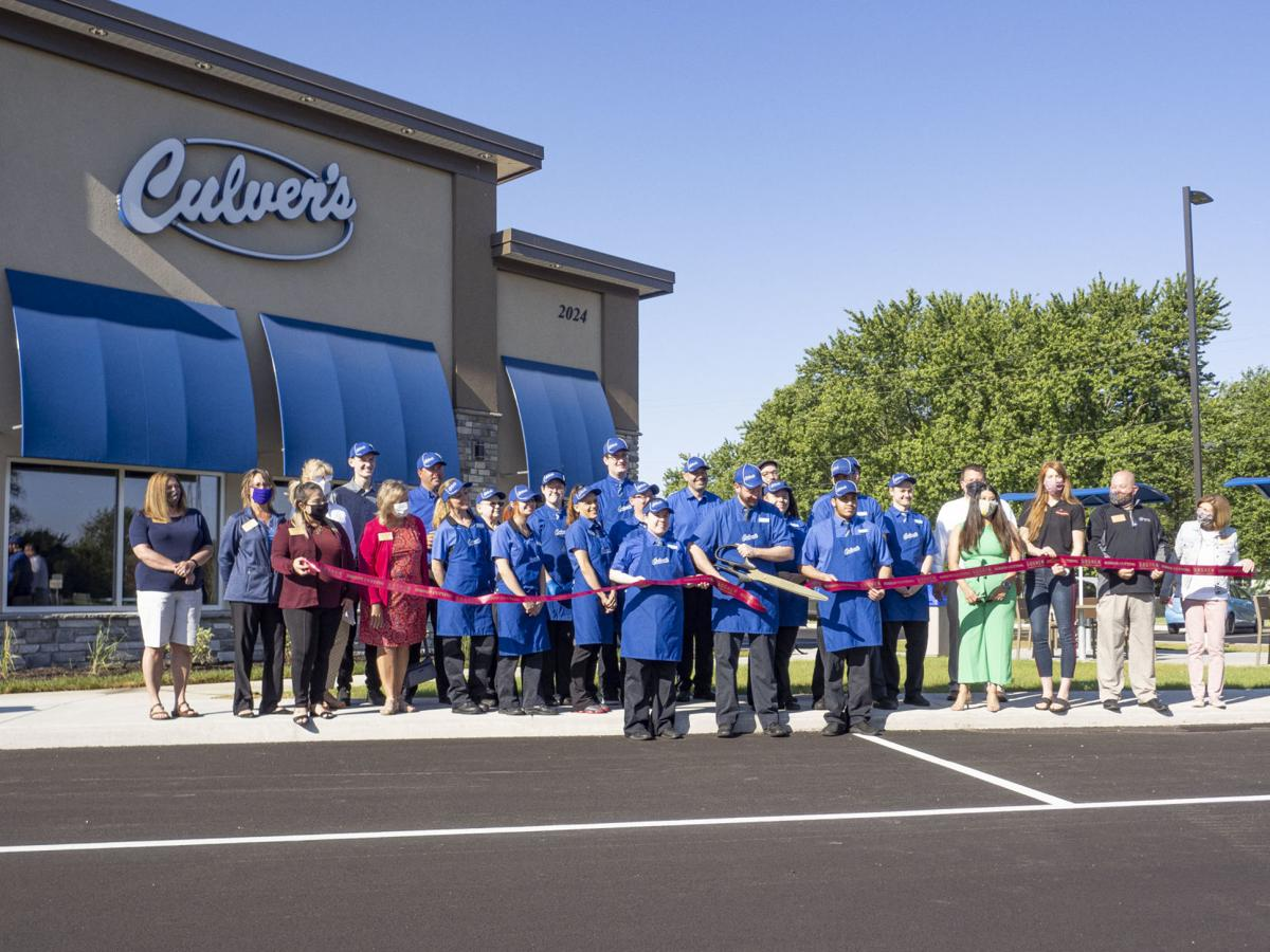 Culver's opens new location on Elkhart Road in Goshen