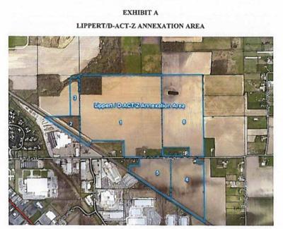 Goshen Plan Commission OKs rezoning request | Local News
