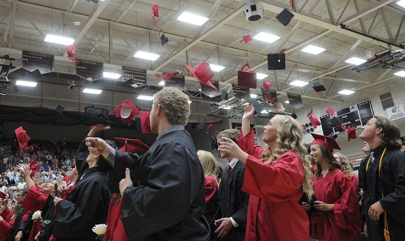 GRADUATION ESSAY: NorthWood Class Of 2016 Boasts Academic Achievement