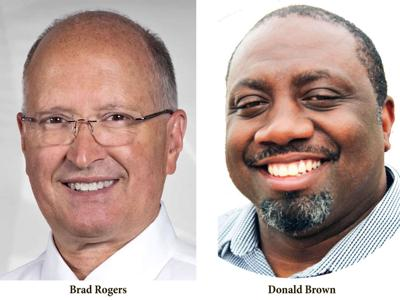 Elkhart County commissioner race