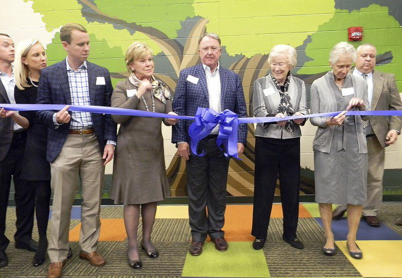 Brian And Jeannelle Brady Center Opens In Elkhart Local News