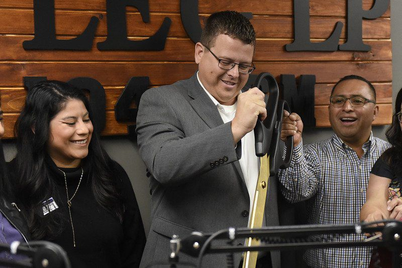 Goshen Latino radio station extends its reach