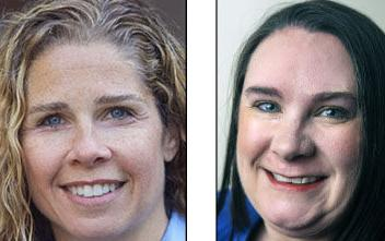 Elkhart County commissioners District 3 race