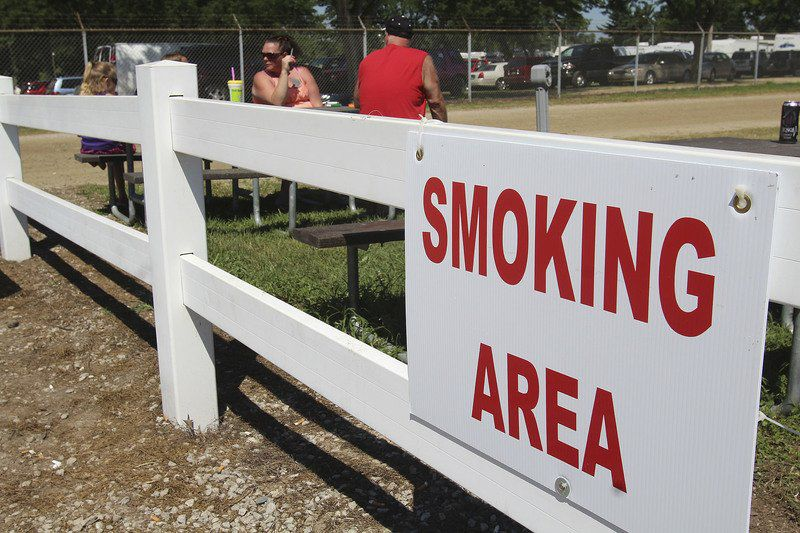 Drought inspires Tobacco Free Day