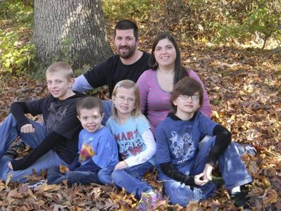 Michiana chapter names Corleys ambassadors