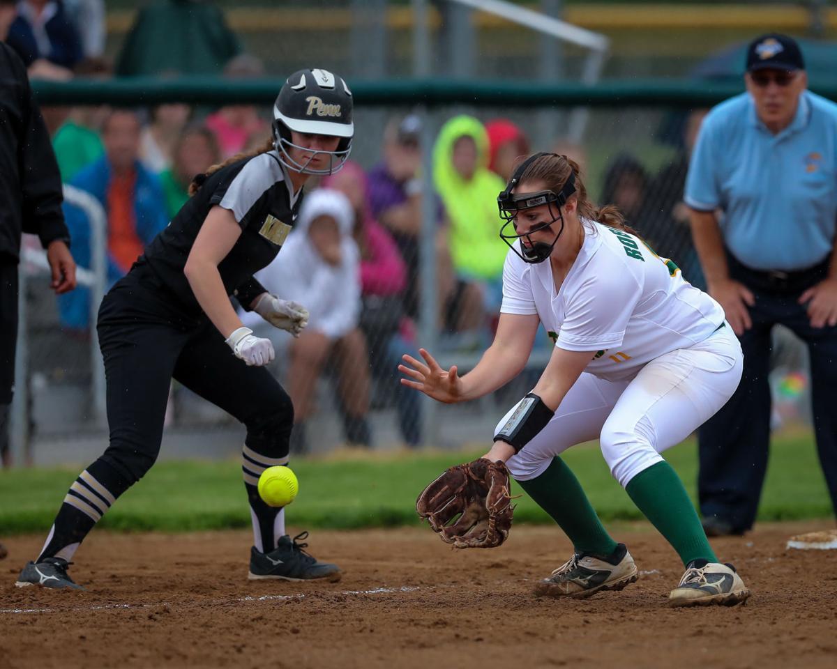 Penn vs Northridge Girls Regionals