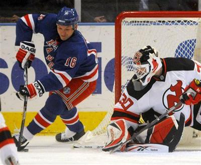 Devils Listless In Fifth Straight Loss National Sports