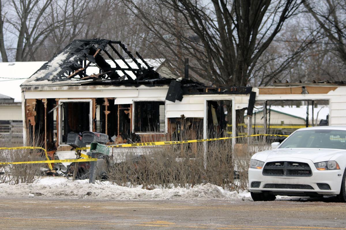 Two Dead In Goshen House Fire News Goshennewscom