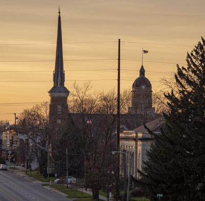 """Plans underway to install """"sundown town"""" marker"""