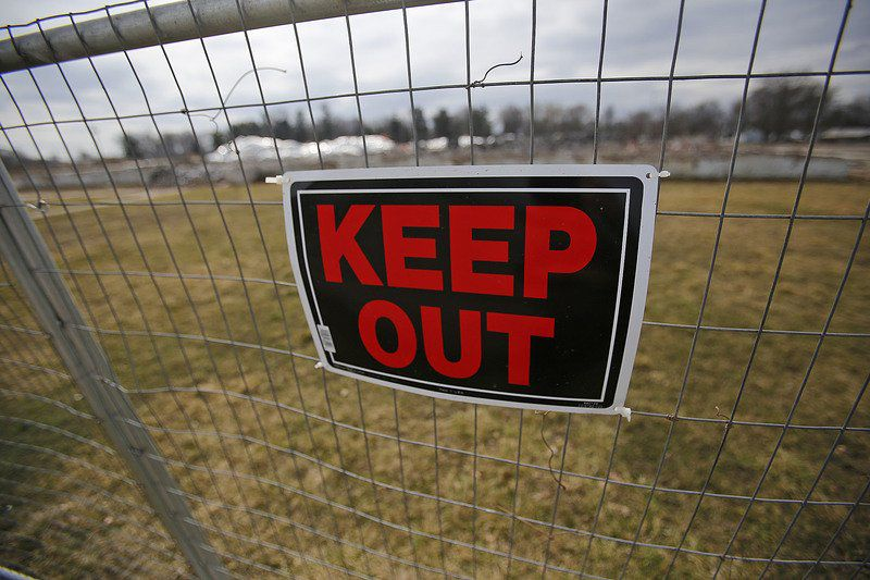 Lawsuit claims demolition of Johnson Controls plant exposed Goshen residents to asbestos