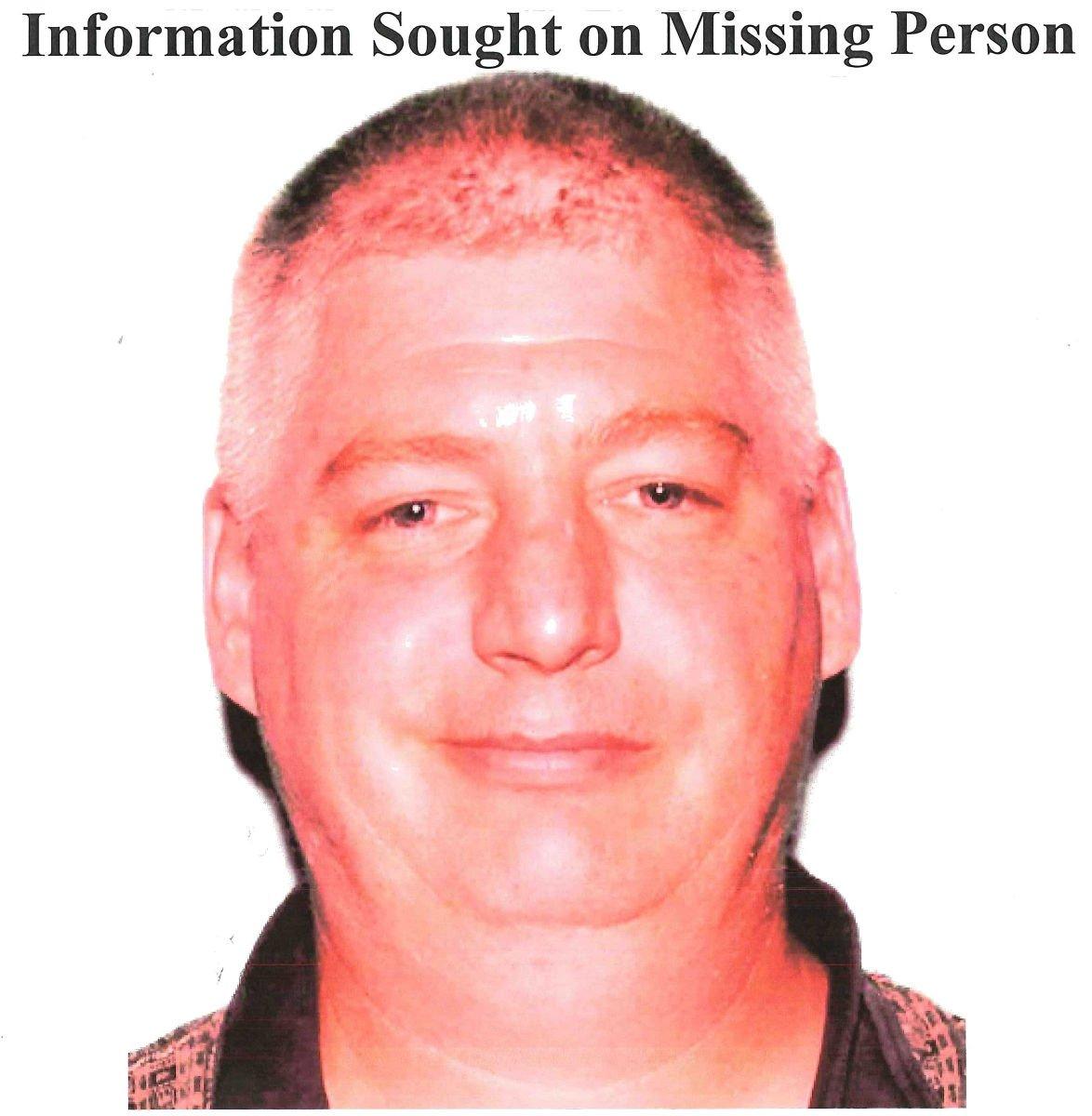 Missing Bristol man