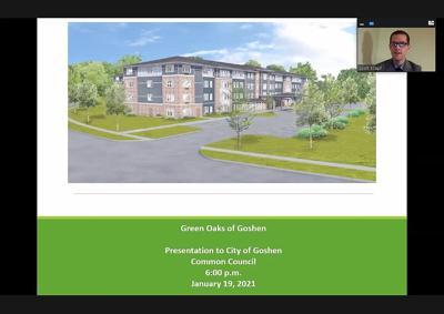 Goshen City Council Folo 1