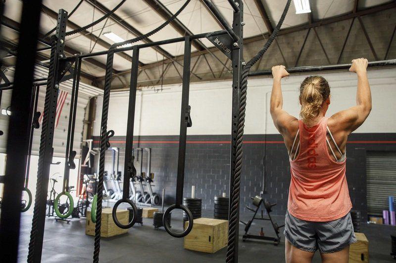 Goshen woman loses 140 pounds