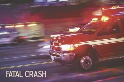 Fatal crashes