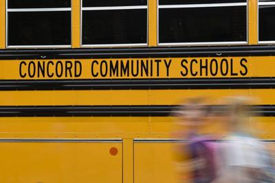 Driver shortage may force change of school start times