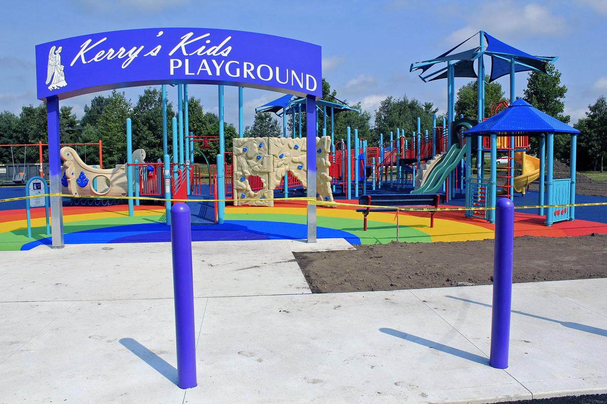 Kerry's Kids Playground